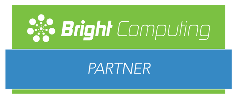 Bright Computing Partner