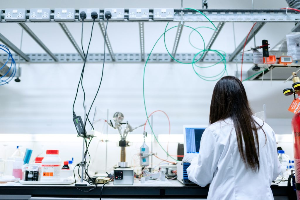 Research & Development innoveren online