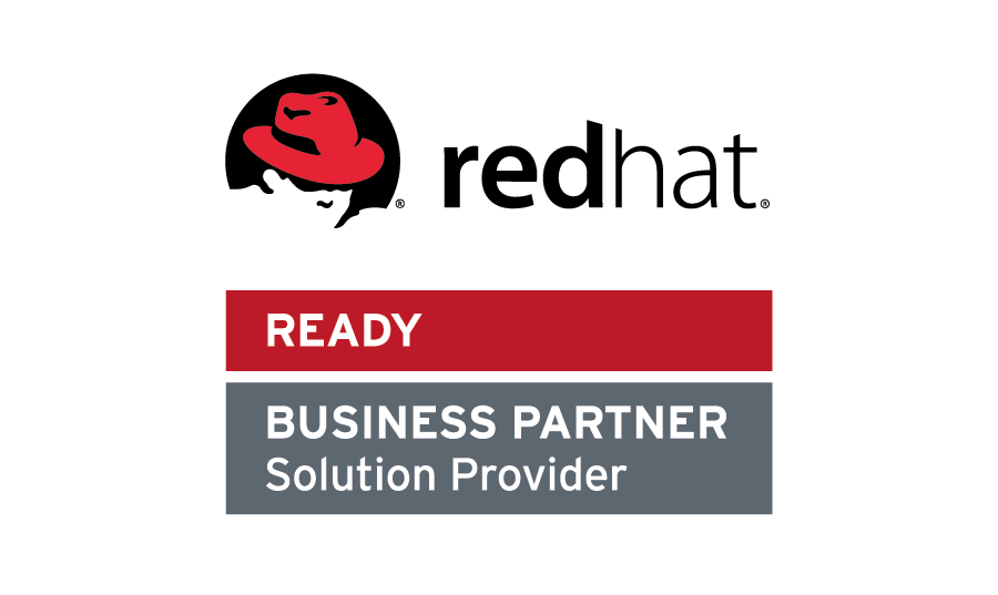 Red Hat Ready Business Partner Solution Provider